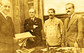 Handelsblad: Д'ябальскі пакт паміж Сталінам і Гітлерам дагэтуль жывы