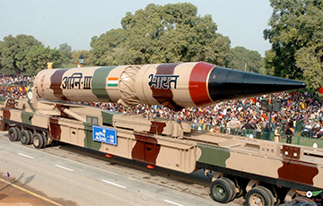 Индия может пересмотреть свою ядерную доктрину