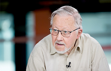 Vytautas Landsbergis About BelNPP: This Is War