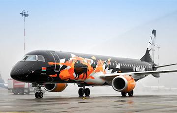 Пілот «Белавія» выратаваў самалёт на перагружанай паласе аэрапорта ў Амстэрдаме