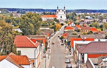 10 районов на западе Беларуси стали безвизовыми
