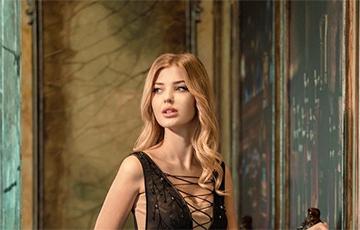 Хто прэзентуе Беларусь на конкурсе Miss International?