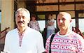 Геннадий Федынич и Игорь Комлик год на «домашней химии»