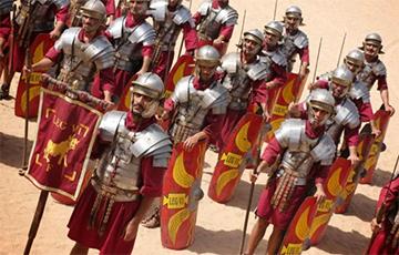 В Болгарии ученые нашли уникальный артефакт, принадлежащий римскому солдату