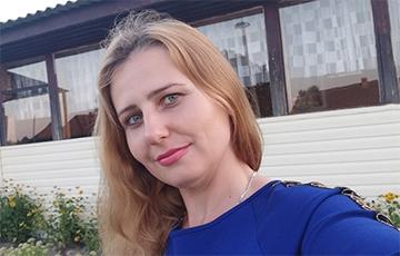 Оксана Юшкевич: Кому-то нужно снять свои розовые очки Dolce & Gabbana