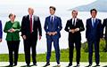 Брытанія і Канада выступілі супраць вяртання Расеі ў G7