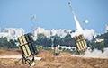 Израиль перехватил две из трех выпущенных из сектора Газа ракет