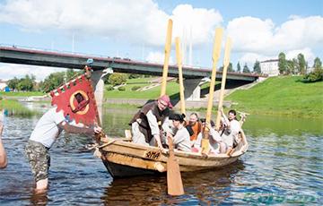 «Каля ГЭС будзем несці карабель на руках»