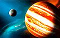 Ученые выяснили, что врезалось в Юпитер