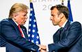Трамп заявил о готовности встретиться с президентом Ирана Роухани
