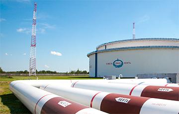 «Гомельтранснефть Дружба» приостановила транзит нефти в Польшу