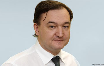 Как Сергей Магнитский стал символом международных санкций - не только против РФ