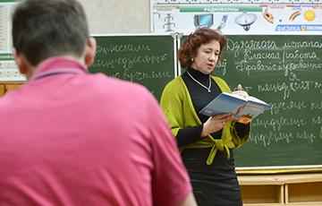 В Беларуси могут ввести наказание за оскорбление учителя