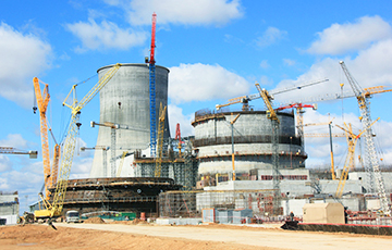 Ultimatum On Belarusian NPP