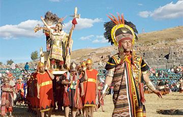 Антропологи рассказали о загадочном обряде инков