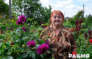 Паэтка Людміла Ардынская: Ганаруся, што мае продкі – беларусы