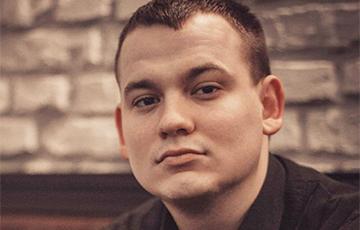 Арсений Чигирь: Места старой номенклатуры должны занять молодые люди