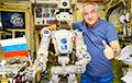 Робот Федор сообщил о проблемах со «здоровьем»