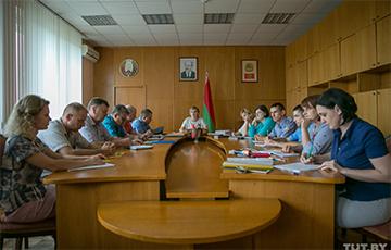 Чарговы скандал з «дармаедскімі» базамі