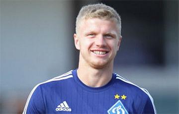 Брестское «Динамо» купит Корзуна у киевских одноклубников