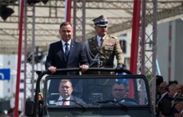 В Польше проходят памятные мероприятия к 80-летию начала Второй мировой войны