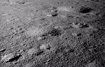 Ученые нашли на обратной стороне Луны странное вещество