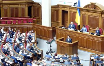 Лидер партии «Голос»: Рада лишит Лукашенко с 1 июня каких-либо рычагов давления на Украину
