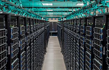 В США запустили самый мощный академический суперкомпьютер