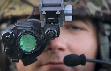 Ученые научились «модернизировать» глаза солдат под приборы ночного видения