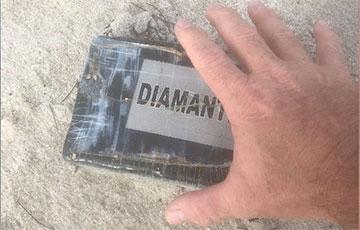 Ураган «Дориан» вынес на побережье США мешки с кокаином