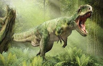 Ученые выяснили, сколько тираннозавров ходило по Земле