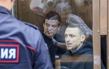 Скандальных российских футболистов Кокорина и Мамаева освободили по УДО