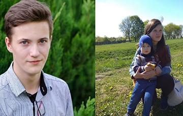 Бывший муж пропавшей с тремя детьми женщины: Они могут быть в России