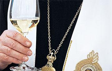 В РФ структура РПЦ получила лицензию на производство и поставку алкоголя