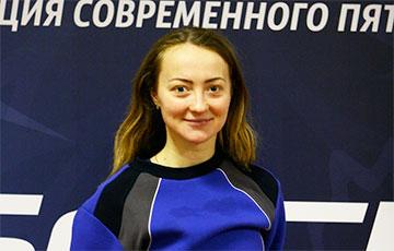 Белоруска выиграла чемпионат мира по современному пятиборью