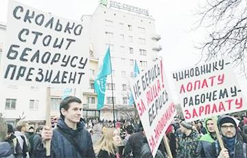 Хутка новы крызіс у беларускай эканоміцы?