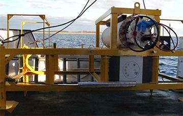 Друзья Оушена: содна Балтийского моря украли 740-килограммовую обсерваторию