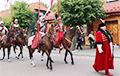 В Супрасле ярко отметили годовщину битвы под Оршей