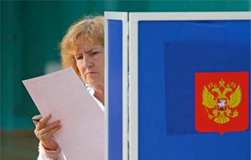 Süddeutsche Zeitung: Партии Путина приходит конец