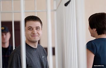 На свободу вышел глава финансовой пирамиды, осужденный в прошлом году на 6 лет