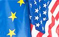 США ввели рекордные пошлины на импорт из ЕС