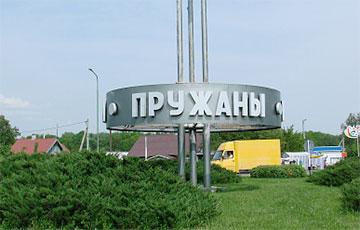 Беларуску, зніклую з трыма дзецьмі, знайшлі