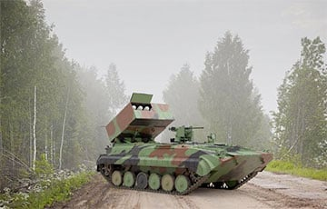 Видеофакт: Поляки показали «худший кошмар танкового батальона»