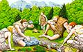 Найдено новое подтверждение интеллекта неандертальцев