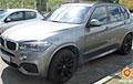 Гродненская таможня задержала BMW X5, разыскиваемый Интерполом