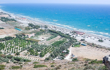 Турист рассказал, чем живет «настоящий» Кипр