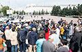 Шаман против «Единой России»: как Улан-Удэ два дня сотрясали митинги
