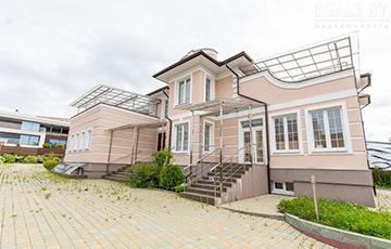В Дроздах-2 сдают коттедж за $8 тысяч в месяц