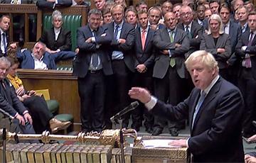 Шотландия признала незаконным перерыв в работе британского парламента