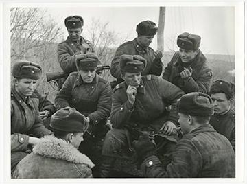 За что СССР и Китай воевали в 1969 году?